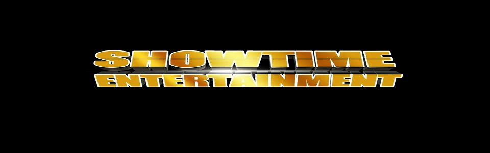 Showtime Entertainment Apparel Custom Shirts & Apparel